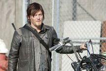 The Walking Dead / by Shelby Powell