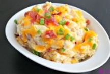 Slow Cooker Side Dish Recipes