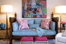 Home decor / by Linda Williams