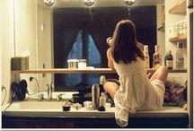 Hair & Beauty / by Jessika King