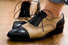shoes / by Dawn Hinrichs
