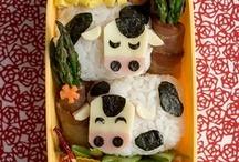 Bento-tastic! / by Peg Fitzpatrick
