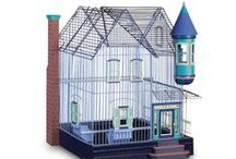 Made in the USA! / Prevue Pet Products proudly manufactures several of our most popular bird cages in the USA!