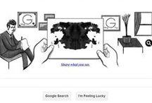 google doodle / by Péter Kovács