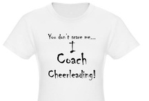 Cheer / Assistant Coach of my daughters' pee-wee football cheer squad, this board is full of cute cheer ideas and things for my little cheerleaders!