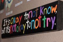 Classroom / by Bethony Johnson