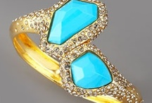 All things turquoise / by Linda Williams
