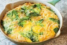 Yum! Breakfast Ideas! / by Maria Marquez