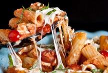 Yum! Dinner Ideas! / by Maria Marquez