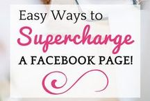 | FACEBOOK TIPS | / Facebook tips and tricks for more awesome social media!