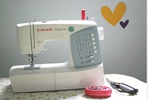 Sewing & Quilting / Sewing and quilting tips, tricks, tutorials, and patterns