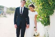 Cute Wedding Dresses?  / by Meghan Crave