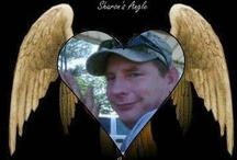 Missing my Sean / My Total Package My dream MAN My sweet loving awesome husband passed away 11-27-2011. Not a day goes by I dont wish he was still with me. I hope to see him again in heaven. Jesus my Lord and Savior is with me and is helping me cope. The joy of the Lord is my strength!!! So this page is my memories of my husband and the things he loved and talked about with me.  / by Sharon Sharon Sharon