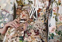 Alexander McQueen / A board devoted to inspirational fashion designer Alexander McQueen.