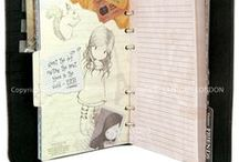 Filofax/ Faux Filofax/ Planner / by Kimberly Green