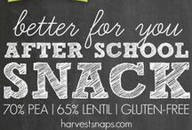 Back to School! / All the goodies you need to help make this school year great! / by Jenn Bare | the Crock-Pot® Girl