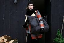 Fall Style / A board devoted to scarves, jackets, beanies, and all things that keep you warm in cold weather.