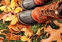 Shoes / by Christina Proffitt