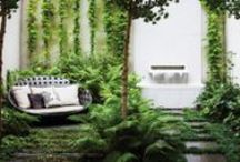 Nelson Byrd Woltz / A board devoted to the work and style of Landscape Architecture firm Nelson Byrd Woltz.