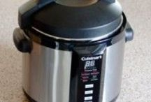 Pressure Cooker Recipes / by Mike Madison
