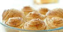 Boulange / Le pain, la brioche, la pâte levée dans tous ses états.