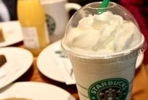 ☆ Starbucks ☆