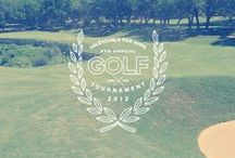 Charity Golf Tourney / First Class Events