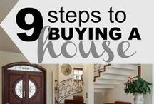 Buying Our First Home!
