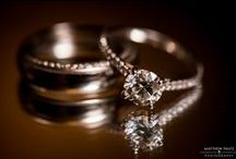 Favorites - Wedding Details Photography / Wedding photography by Matthew Pautz - Details (rings, jewelry, shoes, venues, etc)
