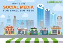 | SMALL BUSINESS SOCIAL MEDIA TIPS | / Social media tips for small business owners and entrepreneurs