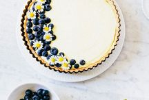 Tarts and pies / Tarts | Pies | Quiches | Recipes