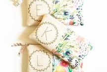 Mama Bleu Designs / Personalized and inspirational gifts for all occasions. Although our specialty is bridesmaid clutches, we offer various size clutch purses along with one-of-a-kind home decor items. Custom made by Mama Bleu Designs www.mamableudesigns.com