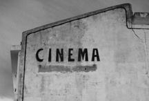 Cinema Paradiso / by Mackenzie Fiorente