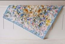 Quilts by Ralitza Boneva / Some of my quilts