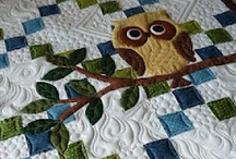 Piece Baby:  Quilting, Sewing, Fabric Fun  / by Anji Kauffman