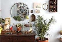 For Home - Spaces