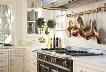 Kitchen Details / Kitchen details that inspire ♥ / by Tina Joudry