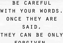 Wisdom / by Kathy Humphrey
