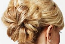 Hair fun! / by Kathy Humphrey