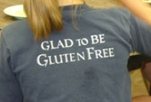 Gluten Free is the Way to Be / I have Celiac Sprue. This not some fad I choose to live by cuz I am a classically trained chef who really enjoys food.  / by No. California Dreamin . . .