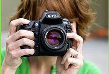 Photography Tips / by Nakita H