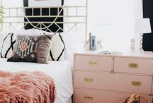 Home Decor & Inspiration / Inspiration for my (small) dream house. Minimal & peaceful.
