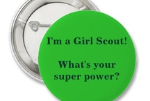 Girl Scouts / by Kimberlee Power