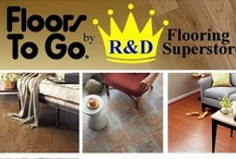 R&D Flooring Superstore, about us / We are a full service flooring and carpet store..  Visit our Brewster showroom or browse some of our products online.  Locally owned and operated....check us out now at www.RandDflooring.com  or join us on facebook/RandDFlooringsuperstore