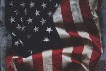 americana / by Shawn A. Anderson