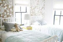 Interior Love / Modern warm and crisp interiors