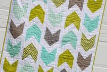 Baby Quilts / Quilts for babies and kids