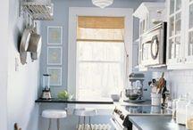 Kitchen / by Wendi Van Buren