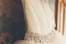 Wedding's / by Tina Joudry