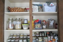 Organizing Revolution - Week Two (The Kitchen)